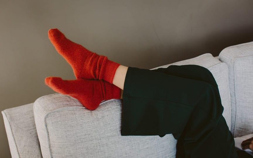 Nooan socks