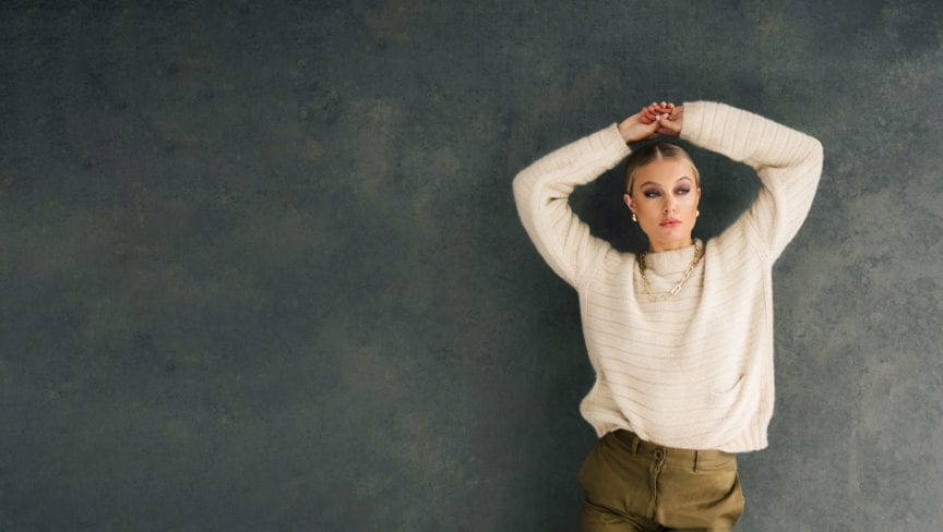 Is Perino the new Cashmere?